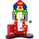 Clown Timglas 2 minuter